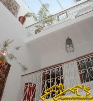 image de propriété - Riad chambres d'hôtes à Azemmour !