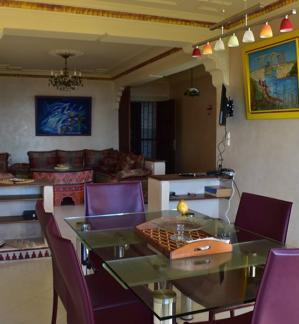 image de propriété - Appartement, vue mer en plein cœur d'EL Jadida à vendre.