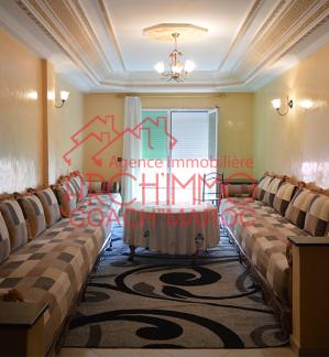image de propriété - Appartement meublé à la location, Av Mohammed VI à EL Jadida.