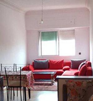 image de propriété - Bel Appartement Au Centre Ville D'EL Jadida.