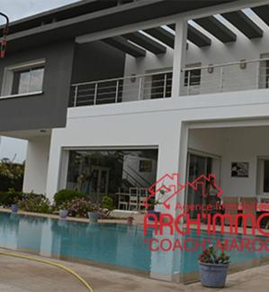 image de propriété - Villa D'exception, Quartier Anfa à EL Jadida