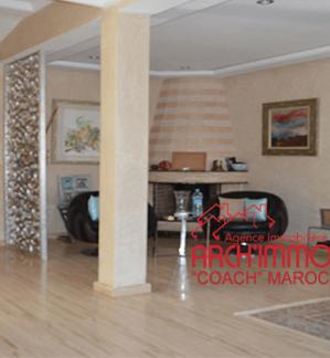 image de propriété - Une villa de qualité à vendre à EL Jadida, california, prix baissé!