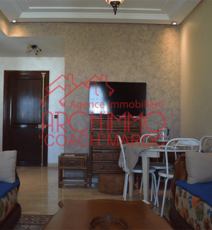 image de propriété - Appartement meublé, 56 m², IBN BADIS à EL Jadida