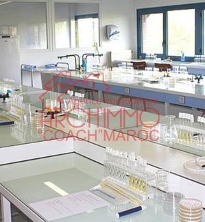 image de propriété - Villa Pour Cabinet Médical Ou Laboratoire D'analyse