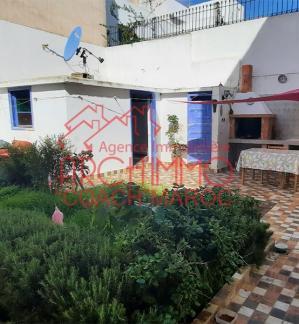image de propriété - Villa Sur Les Hauteurs D'EL Jadida À Rénover !