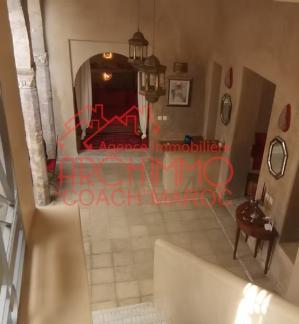 image de propriété - Riad  Azemmour, vue sur l'Oued Oum Rabia 2020 !