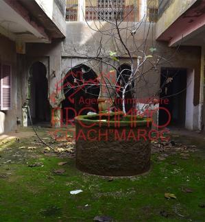 image de propriété - Riad à rénover médina d'Azemmour