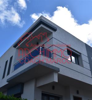 image de propriété - Villa Design  3 façades !