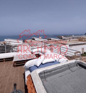 image de propriété - Villa entre mer et forêt à Sidi Bouzid